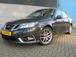 Foto van Saab 93 1.9 TTiD 130 pk Griffin Sedan MY12 Navigatie unique Saab !!